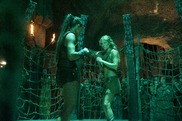 The-Scorpion-King-4-Quest-for-Power-Cage-Fight